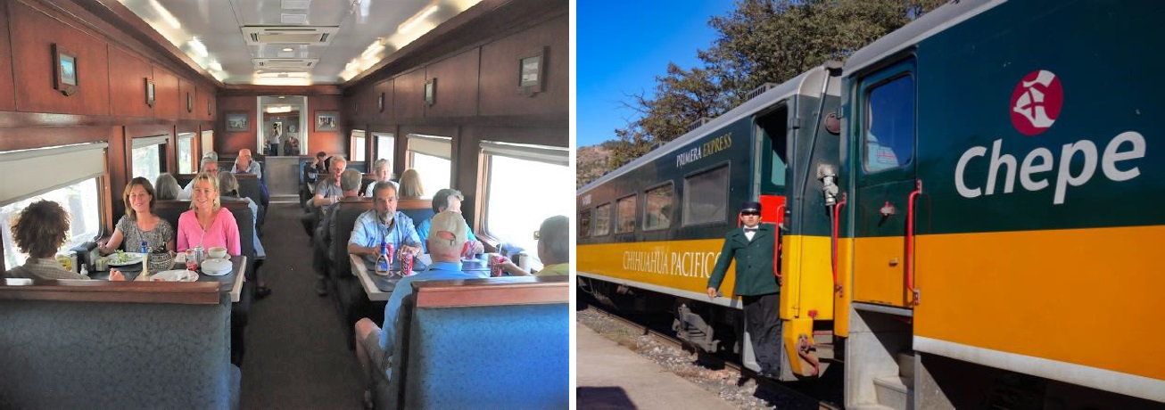 Voyage hors du temps à bord du train légendaire, le El Chepe- Chihuahua Pacifico ! PhpSGCyNM