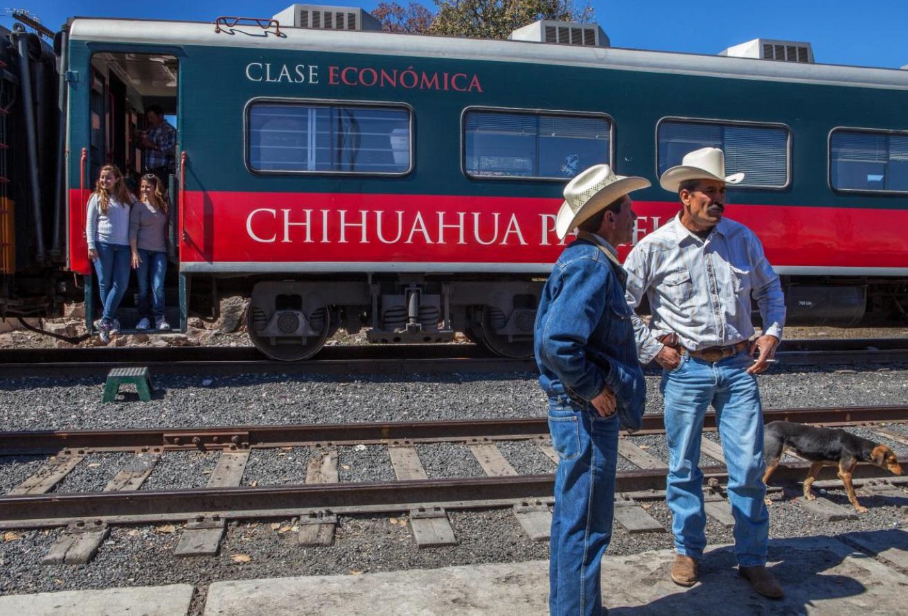 Voyage hors du temps à bord du train légendaire, le El Chepe- Chihuahua Pacifico ! Phpm61xO9